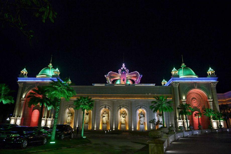 Laos_casino