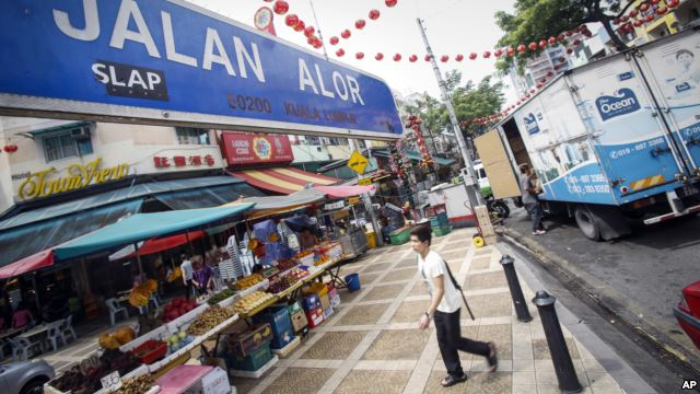 US, Australia Embassies Warn of Terror Attack in Malaysia