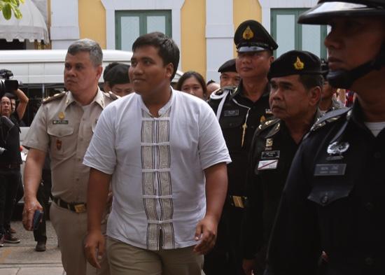 Thailand Dissent