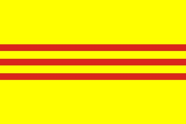 south_Vietnam_Flag