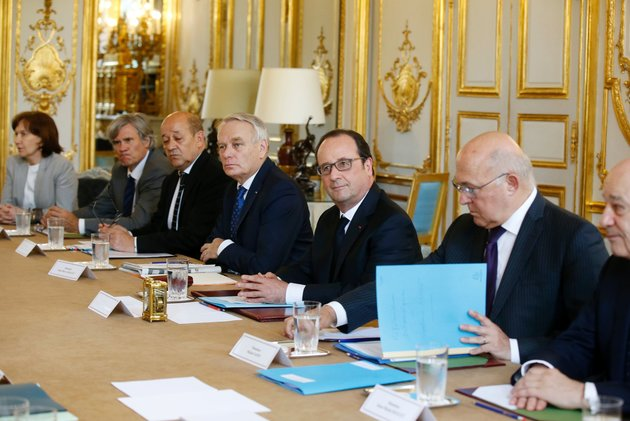 FRANCE-POLITICS-EU-BREXIT