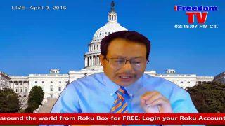 How to watch iFreedomTV on Roku Box ! ວິທີເບິ່ງ iFreedomTV ຈາກ Roku Box