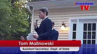 Vietnam: Speech of Tom Malinowski and Scott Busby Assistant Secretary of State