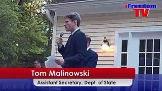 Vietnam: Speech of Tom Malinowski and Scott Busby Assistant Secretary of State