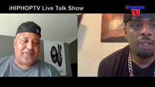 iHipHopTV LIVE Talk Show on iFreedomTV EP: 12 On-Air August 17, 2019