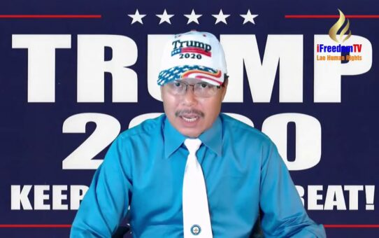 Let's Support Donald J. Trump To Be President Again ! EP4 September 12, 2020 #iFreedomTV