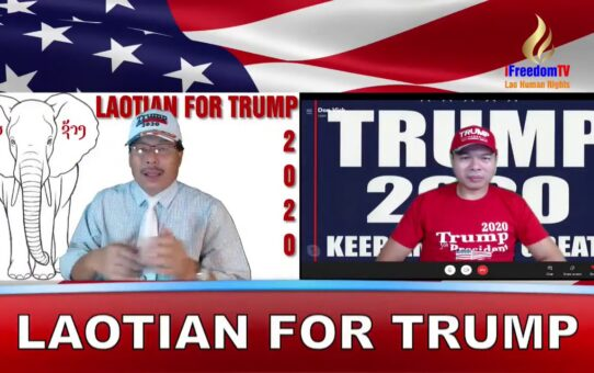 Let's Support Donald J. Trump To Be President Again ! EP5 September 19, 2020